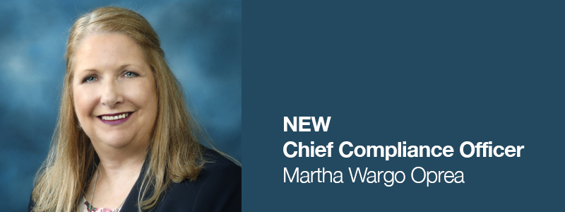 Harbour Trust welcomes New Chief Compliance Officer